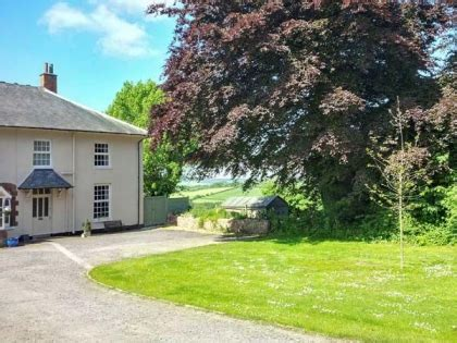 accommodation in somerset self catering