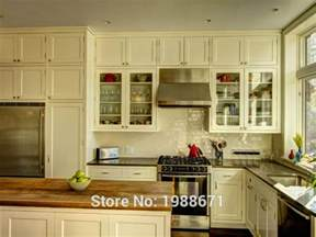 Oak Kitchen Cabinets For Sale 2016 All White Oak Wood Rta Kitchen Cabinets In Shaker Door Panel For Sale In Kitchen Cabinets