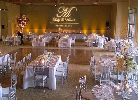 wedding halls los angeles ca southern california event location command performance catering venues los angeles and