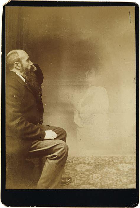 libro 20th century photography les premiers montage fantomatiques de l histoire