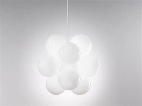 big white illuminazione modern glass ceiling l babol de majo illuminazione