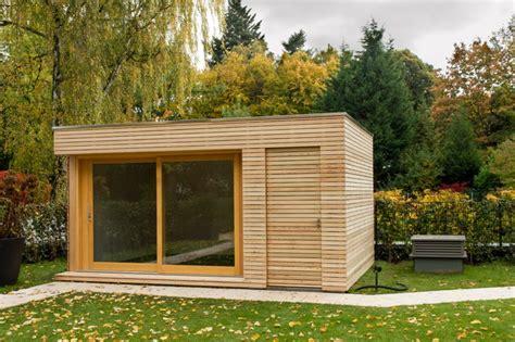 designer gartenhaus atelier sommerhaus oder einfach design gartenhaus