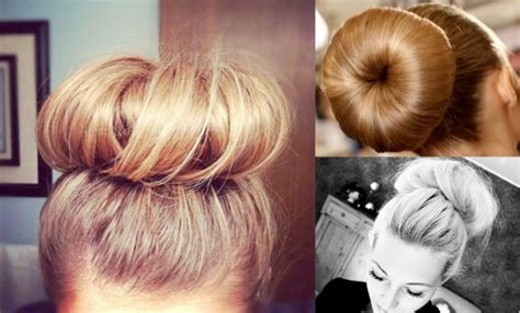 bun hair direction the sock bun salon 124 and genesis hair salons