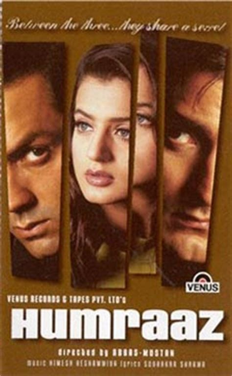 sinopsis film tentang hacker humraaz subtitle indonesia film india 2002