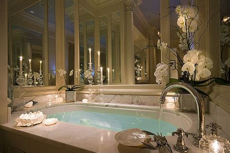 Romantic Bath Breath Taking Tubs Pinterest