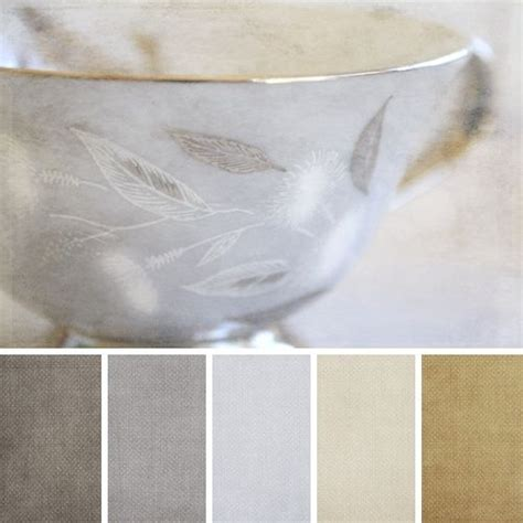 gold and gray color scheme 25 best ideas about taupe color palettes on