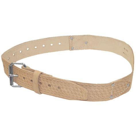 mcguire nicholas 2 in leather belt 960 the home depot