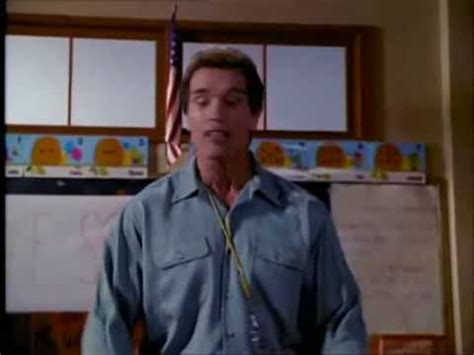 kindergarten cop there is no bathroom there is no bathroom youtube