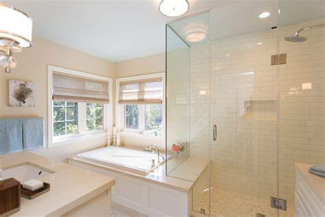 small bathroom renovation view in gallery bathroom design