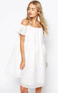 summer dress white summer dress style