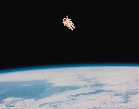 sopravvivenza nello spazio