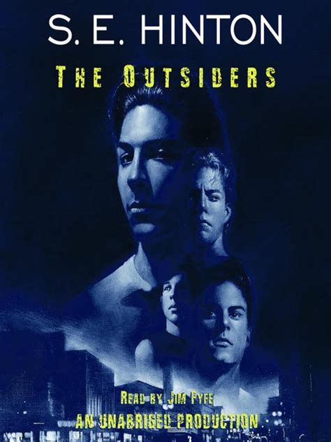 the outsiders book pictures the outsiders everything you need to about the