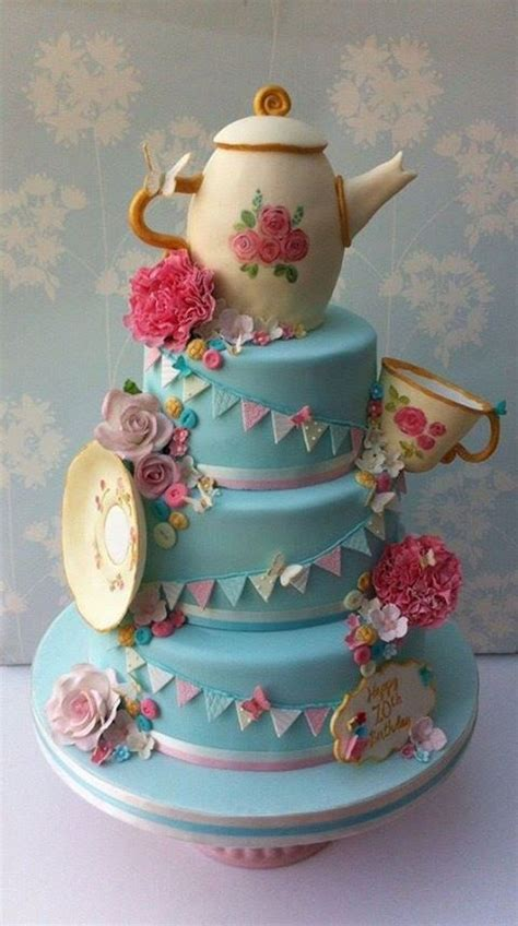 afternoon tea themed wedding www cakecoachonline afternoon tea
