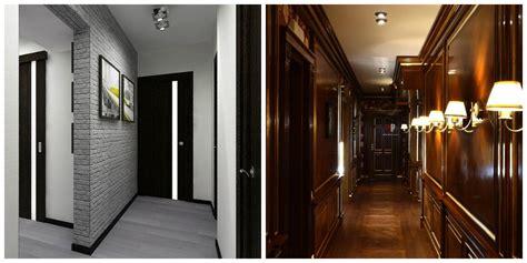 decoracion de pasillos modernos estilo ingles en tu casa