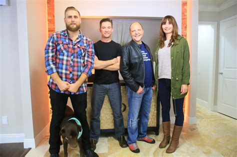 flip this house cast zombie house flipping cast talks about show orlando sentinel