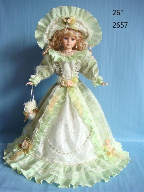 porcelain doll umbrella 2657c 26 inches umbrella dolls dolls
