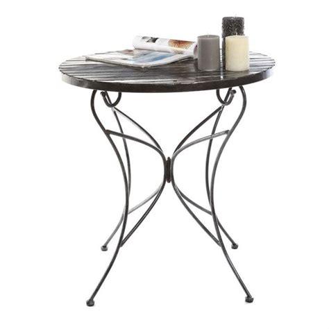 table appoint cuisine table d appoint baroque noir venezia achat vente table