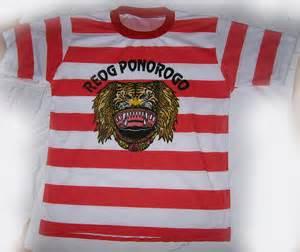 Kaos Anak Kiddrock 99 toko reog ponorogo
