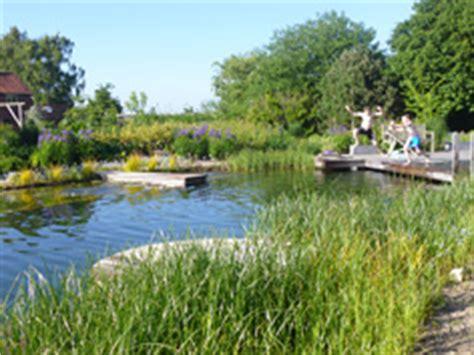 Backyard Pools Tv Show Biotop Pools Garden Ponds Nature Pools