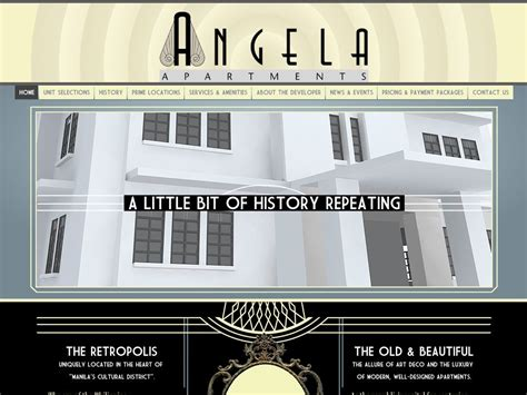 design art web art deco web design google search website moodbaord