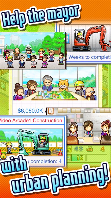 new game kairosoft continues to churn out retro gaming new game kairosoft continues to churn out retro gaming