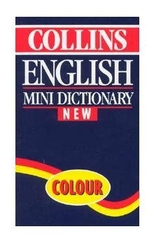 collins english dictionary and 0008141797 collins english dictionary new words 2012
