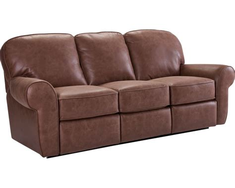 reclining sofa on sale leather sofa design lane furniture leather reclining sofa