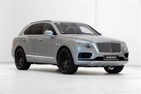 bentley bentayga rims startech bentley bentayga gets massive 23 inch wheels
