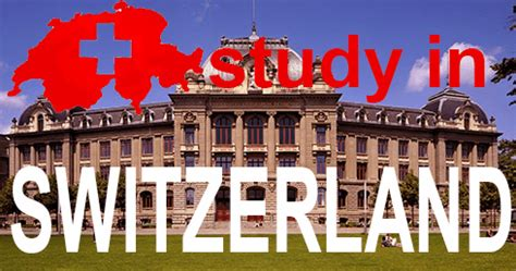 Study In Switzerland Mba by 15 Doctoral For International Scholars At