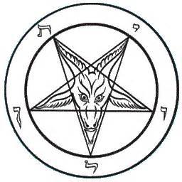 imagenes pentagrama satanico el pentagrama invertido satanismo v s gnosticismo i 180 m