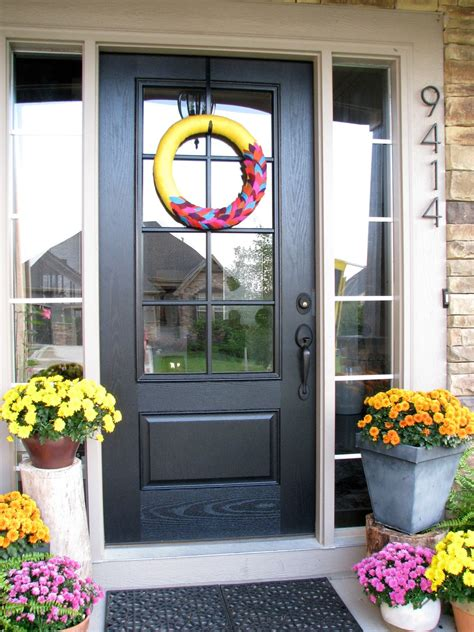 Glass For Front Door Panel Larson New Glass Panel Front Door