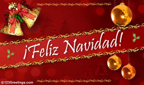 deseos de la navidad  spanish ecards greeting cards