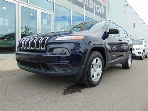 honda jeep 2015 2015 jeep sport 4x4 deal pending d occasion 224