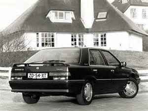 Renault 25 Baccara Renault 25 Baccara 1988 92