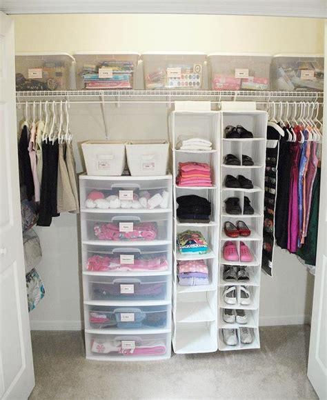 Bottom Of Wardrobe Storage by 7 Ideas For Organising Wardrobes The Organised
