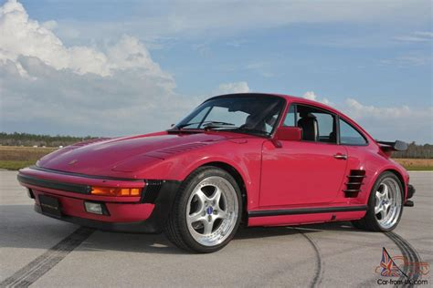 porsche slant nose porsche 930 turbo slant nose imgkid com the image