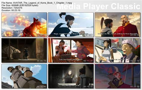 Serial Anime Avatar The Legend Of Aang Korra jual dvd anime avatar the legend of korra 14 december