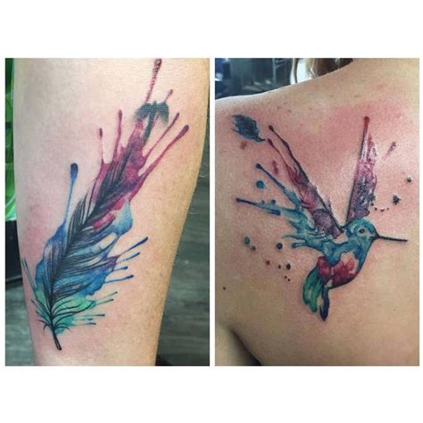 watercolor tattoo toronto 132 best images about watercolour tattoos on