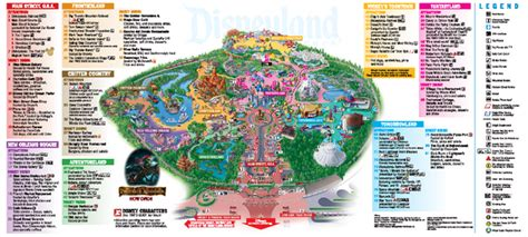 printable maps disneyland disneyland map need to know it inside and out camdyn