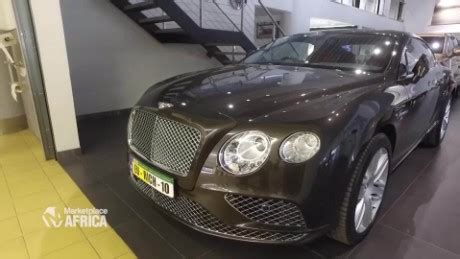 bentley kenya marketplace africa business trends and news cnn