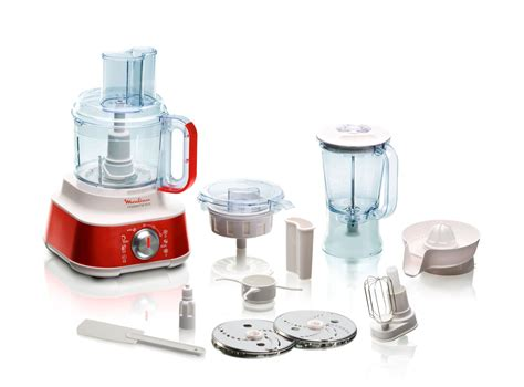 Juicer 7 In 1 moulinex food processor something on everything