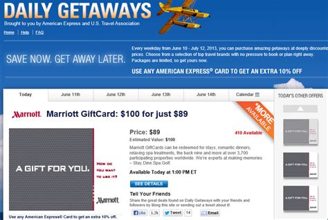 Marriott Gift Cards For Sale - marriott gift cards 20 off today only daily getaways loyalty traveler loyalty