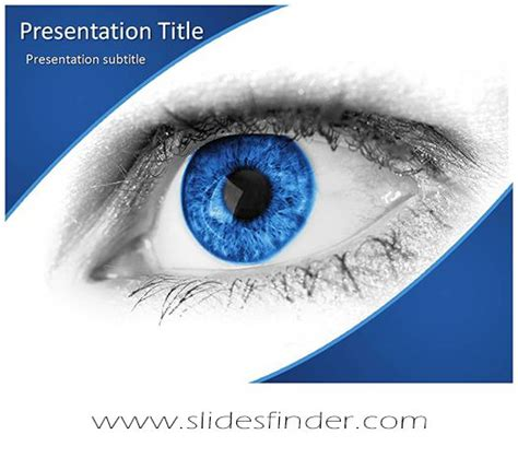 powerpoint templates free eye 17 images about free abstract art powerpoint templates on