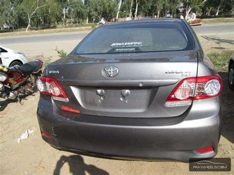 Toyota Corolla Gli New Model 2014 Price In Pakistan Gli 2014 Model In Pak Autos Weblog