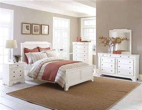 white rustic bedroom furniture white rustic traditional bed he deena traditional bedroom