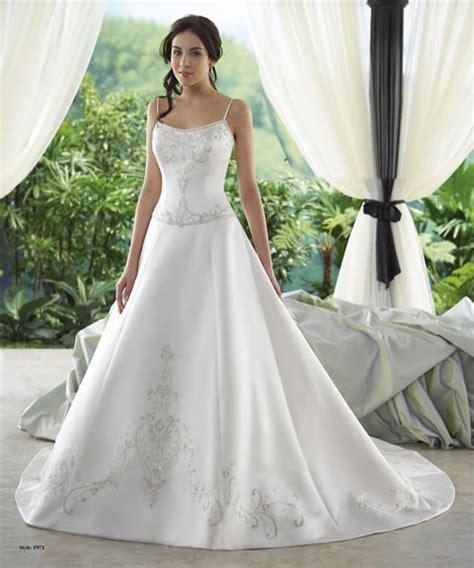 imagenes de vestidos de novia baratos fotos de vestidos de novia economicos