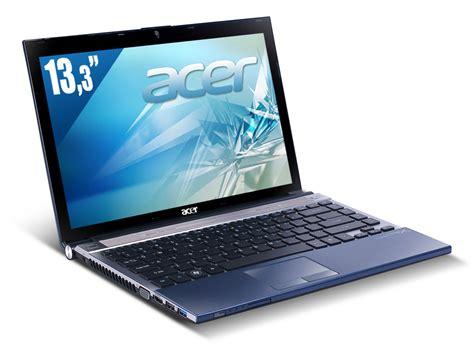 Notebook Acer Timeline X acer aspire timeline x 3830t 2414g75n 13 3 i5 750 go usb 3 0 9h 224 599 laptopspirit fr
