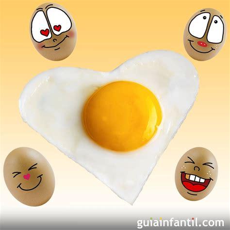 cocina divertida para nios cocina divertida con huevos para ni 241 os