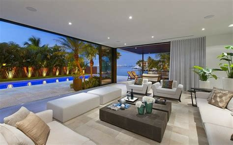 Home Design Expo Miami Beach by Maison De Luxe 224 Miami Beach Floride Vivons Maison