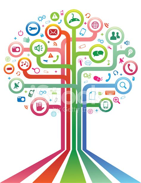 Social Network Search Social Network Tree Stock Photos Freeimages